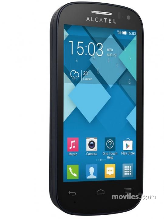 4ce8740b8d2 Precios Alcatel One Touch Pop C3 julio 2019 en México