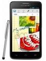 Fotografía Alcatel One Touch Scribe Easy