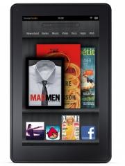 Fotografia Tablet Amazon Kindle Fire