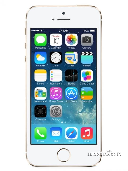 mSpy tiene una interfaz fácil de usar para ver mensajes y otros datos del iPhone