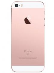 Fotografia iPhone SE