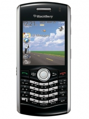 Fotografia BlackBerry Pearl 8110