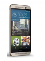 Fotografía HTC One M9