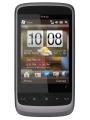 Fotografía HTC Touch 2