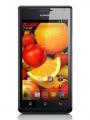 Fotografía Huawei Ascend P1