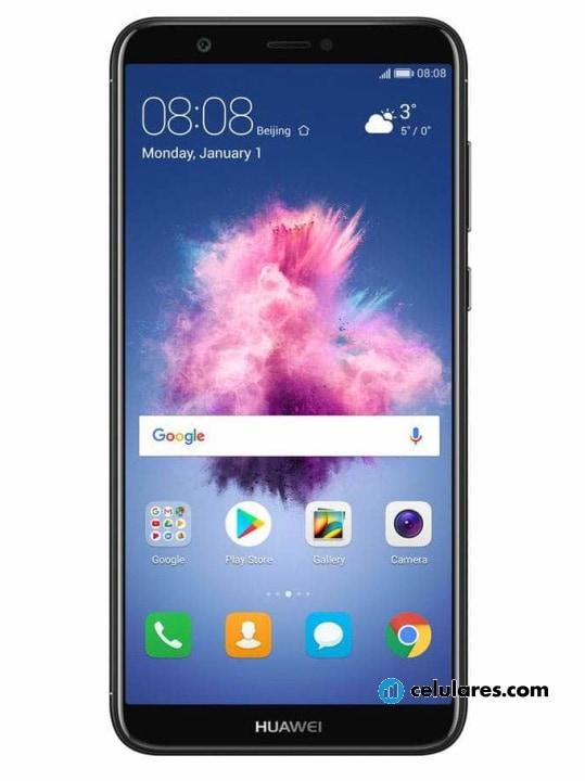 6f6807ea59682 Comparar Huawei P Smart - Celulares.com México