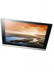 Fotografia Tablet Yoga 10