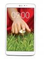 Fotografía Tablet LG G Pad 8.3