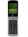 Fotografía LG G350