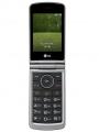Fotografía LG G351