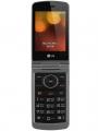 Fotografía LG G360