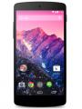 Fotografía LG Google Nexus 5