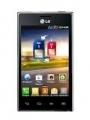 Fotografía LG Optimus L5 Dual E615