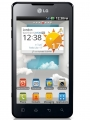 Fotografía LG Optimus 3D P720