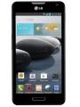 Fotografía LG Optimus F6