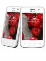 Fotografía LG Optimus L3 2 Dual