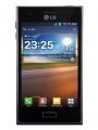 fotografía pequeña LG Optimus L5