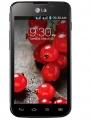 Fotografía LG Optimus L5 2 Dual