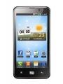 Fotografía LG Optimus LTE SU640