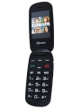 Mediacom Easy Phone Facile blu