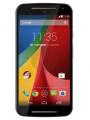 Fotografía Motorola Moto G (2014)