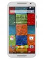 Fotografía Motorola Moto X (2014)