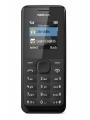 Fotografía Nokia 105 (2015)