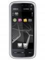 Fotografía Nokia 5800 Navigation Edition