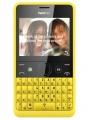 Fotografía Nokia Asha 210