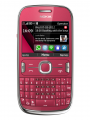 Fotografía Nokia Asha 302
