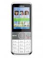 Fotografía Nokia C5 5MP
