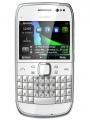 Fotografía Nokia E6