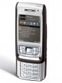 Fotografía Nokia E65