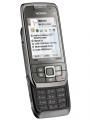Fotografía Nokia E66