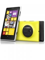 Fotografia Lumia 1020