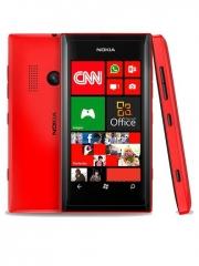 Fotografia Lumia 505