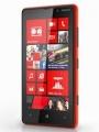 Fotografía Nokia Lumia 820