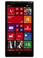 Fotografía Nokia Lumia Icon