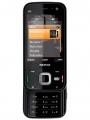 Fotografía Nokia N85