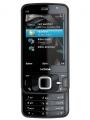 Fotografía Nokia N96