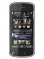 Fotografía Nokia N97