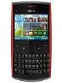 Fotografía Nokia X2-01
