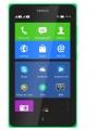Fotografía Nokia XL