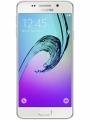 Fotografía Samsung Galaxy A3 (2016)