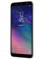 Fotografia Galaxy A6+ (2018)