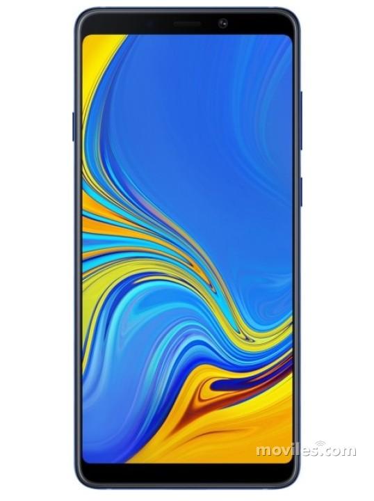 f07cf37c1c3 Samsung Galaxy A9 (2018) (Galaxy A9 Star Pro