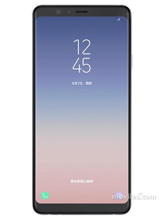a460b28001b Precios Samsung Galaxy A9 Star mayo 2019 en México