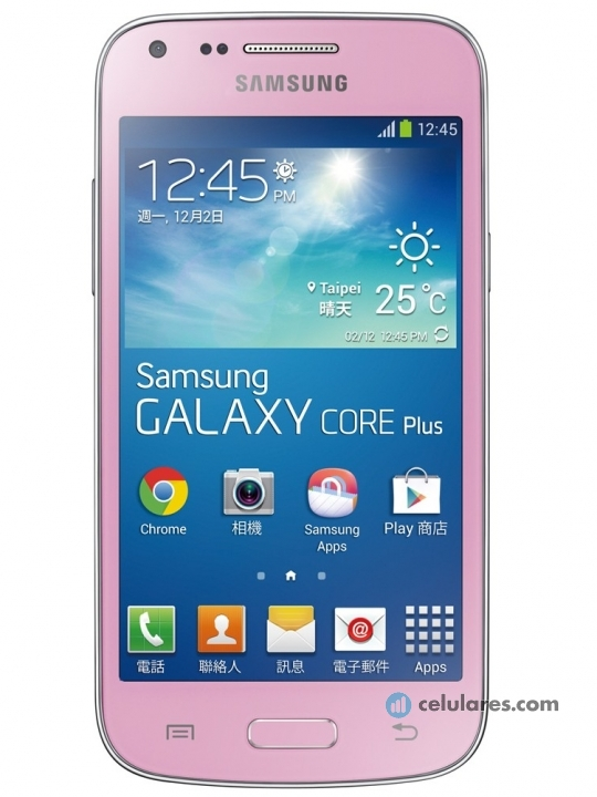 Samsung Galaxy Core Plus Galaxy Core Plus G3500 Samsung