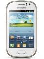 fotografía pequeña Samsung Galaxy Fame