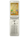 Fotografía Samsung Galaxy Folder 2